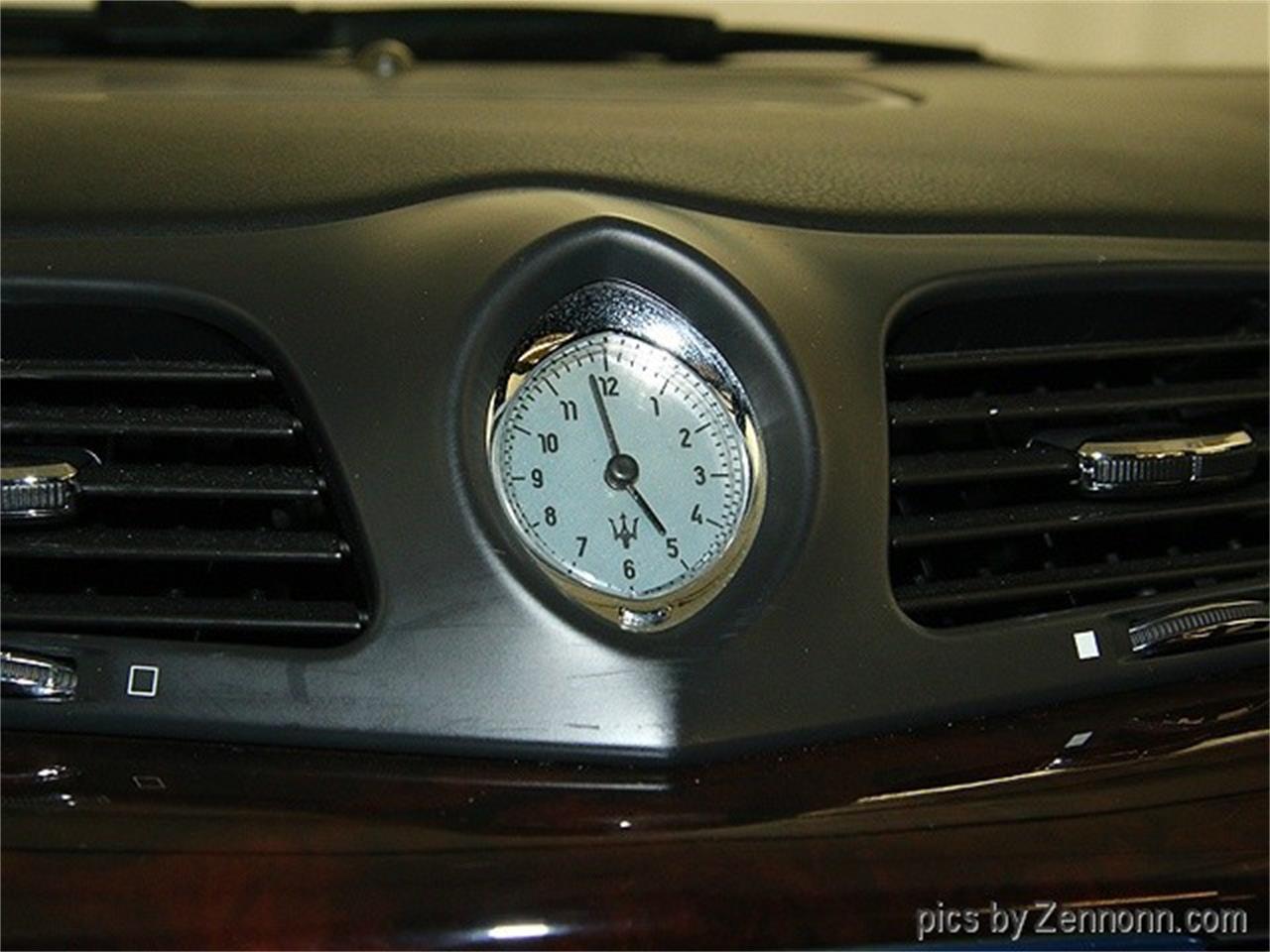 Large Picture of '09 GranTurismo - L500