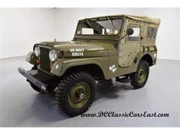Picture of '60 Jeep - L50T