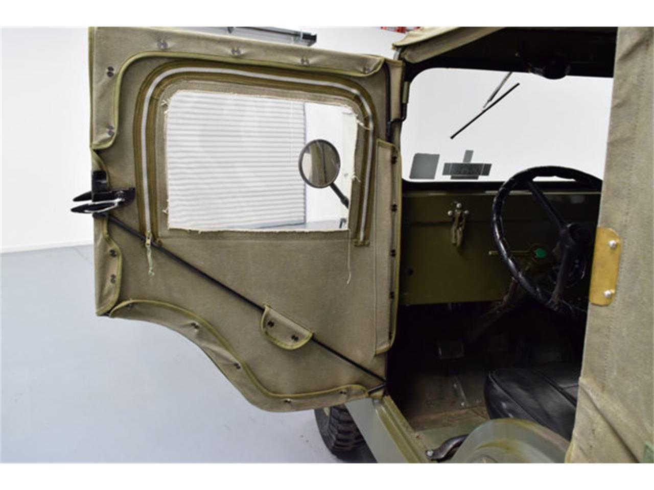 Large Picture of '60 Jeep - L50T