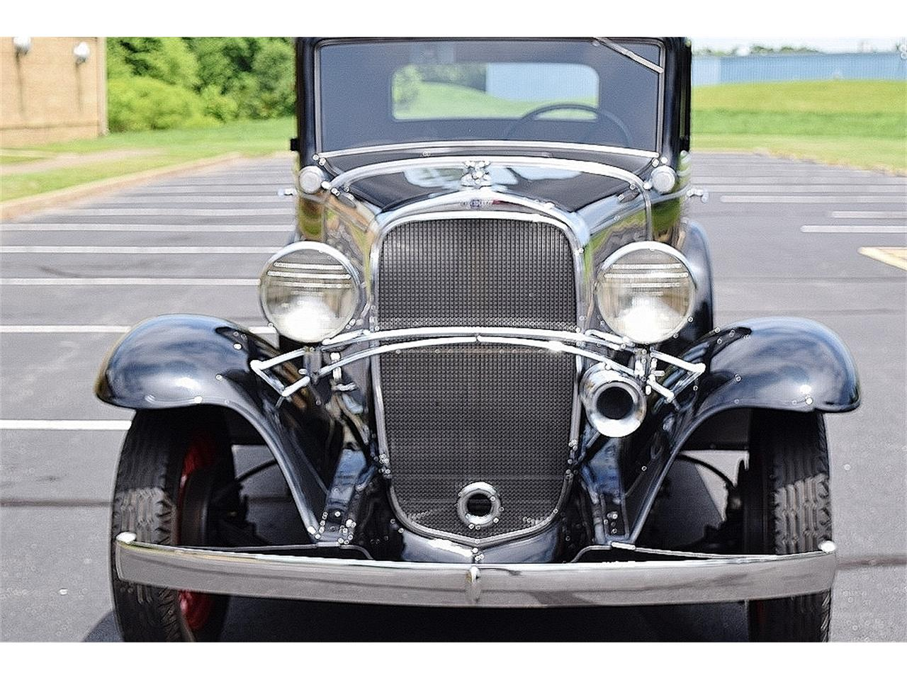 Large Picture of '32 BA Sports Coupe - L50W