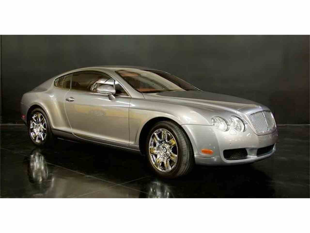Large Picture of '06 Continental - L512