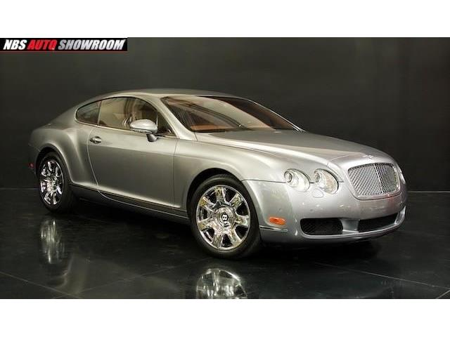 Picture of '06 Continental - L512