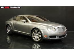 Picture of '06 Bentley Continental Offered by NBS Auto Showroom - L512