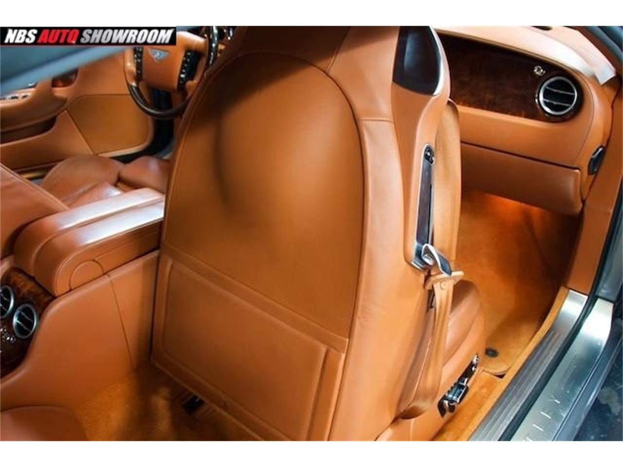 Large Picture of '06 Continental located in California Offered by NBS Auto Showroom - L512