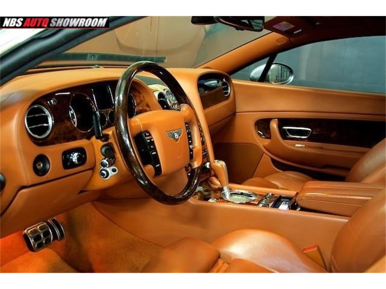Large Picture of '06 Bentley Continental - L512