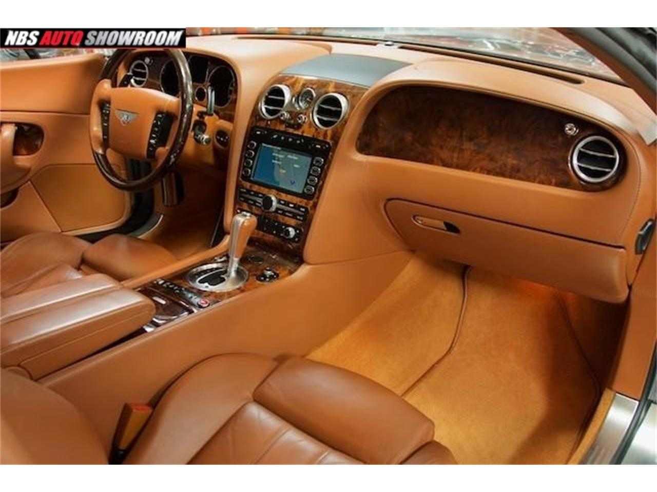 Large Picture of 2006 Continental located in Milpitas California Offered by NBS Auto Showroom - L512