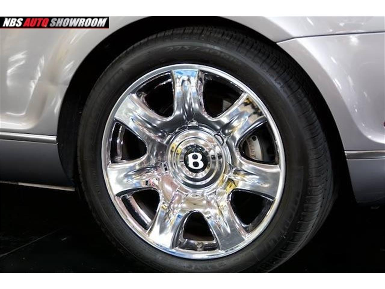 Large Picture of 2006 Bentley Continental located in Milpitas California - $41,000.00 - L512