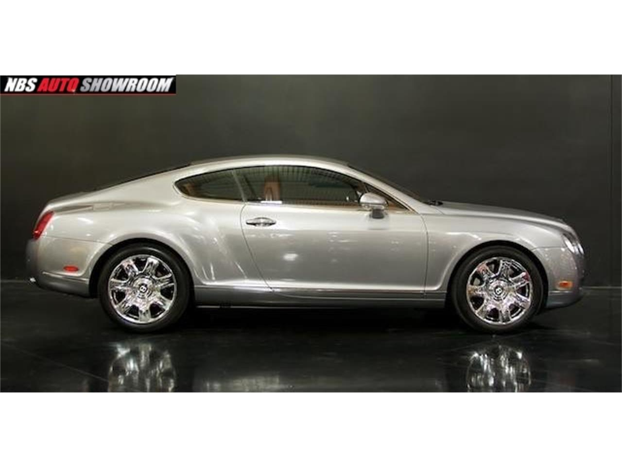 Large Picture of 2006 Bentley Continental - $41,000.00 Offered by NBS Auto Showroom - L512