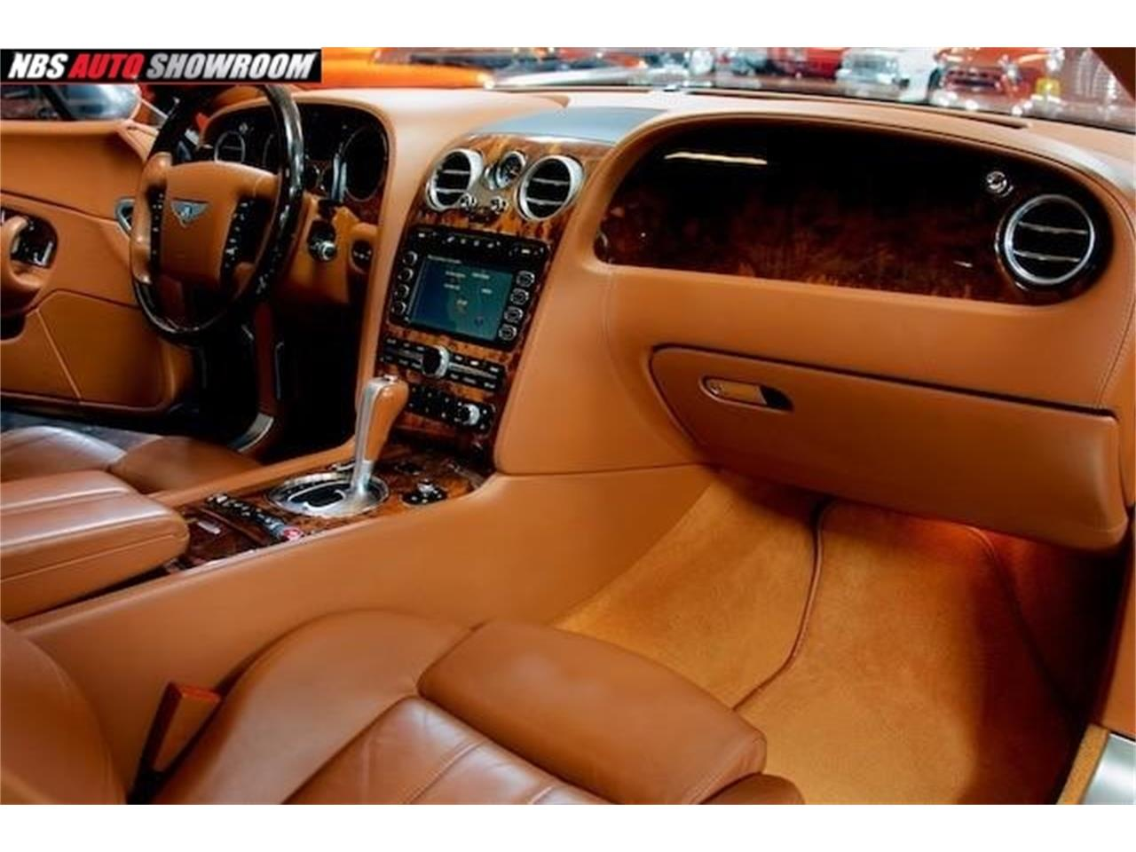 Large Picture of 2006 Bentley Continental Offered by NBS Auto Showroom - L512