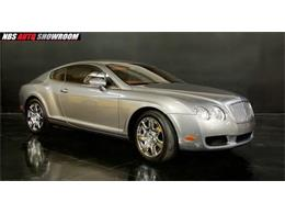 Picture of '06 Bentley Continental - $41,000.00 Offered by NBS Auto Showroom - L512
