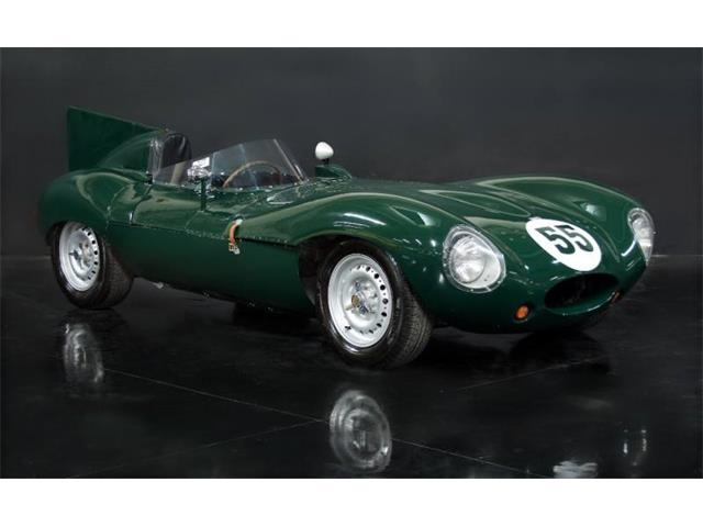 Picture of Classic 1955 Jaguar D-Type Offered by  - L513