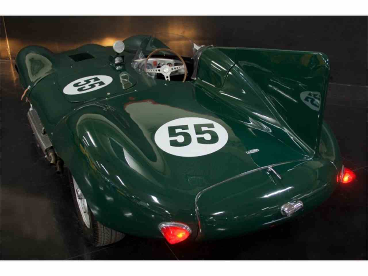 Large Picture of '55 D-Type - L513