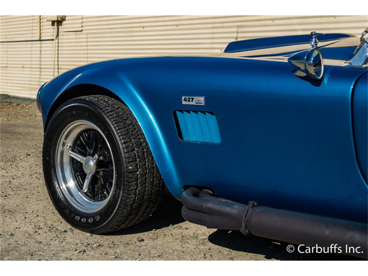 Large Picture of '65 Cobra - L518