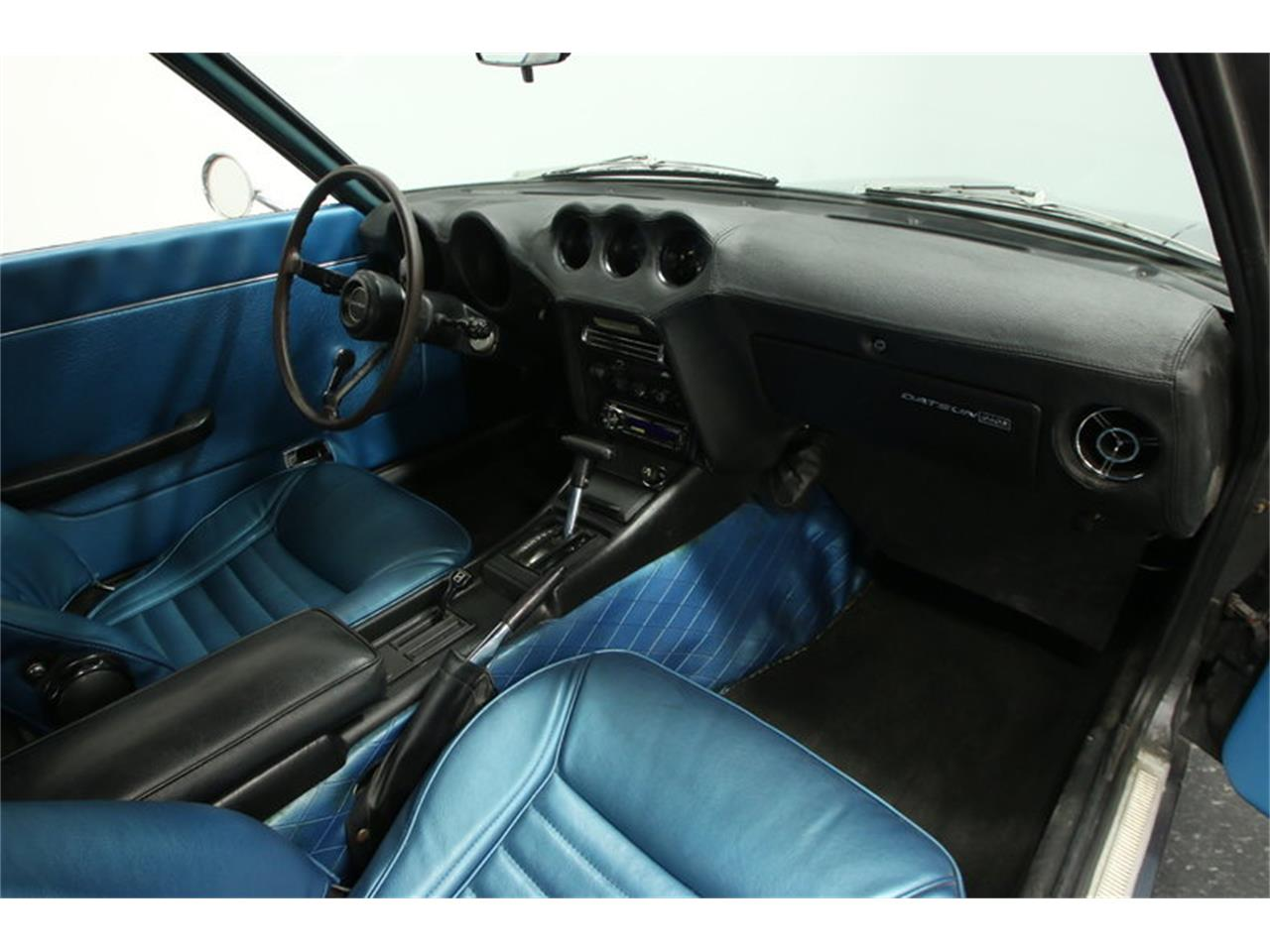 Large Picture of '71 240Z - L51D