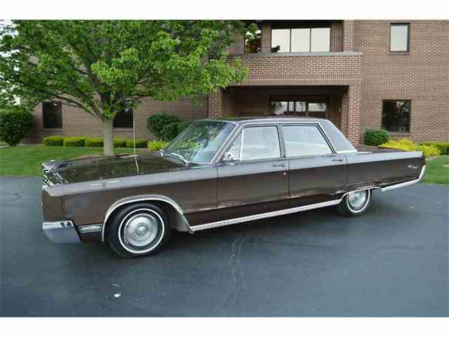 Picture of 1967 Chrysler Newport located in Carey Illinois - $19,900.00 Offered by  - L51R
