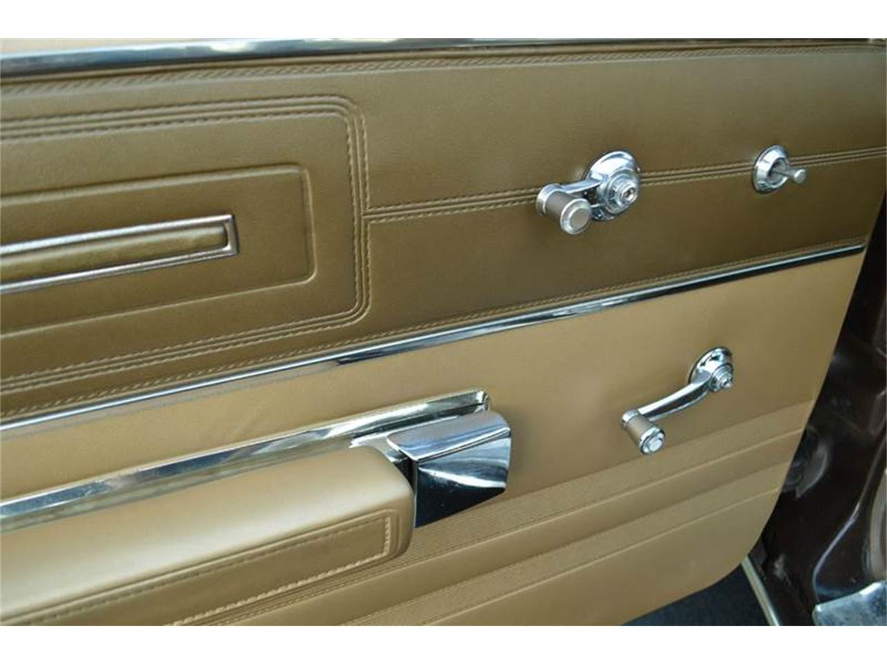 Large Picture of '67 Newport - L51R