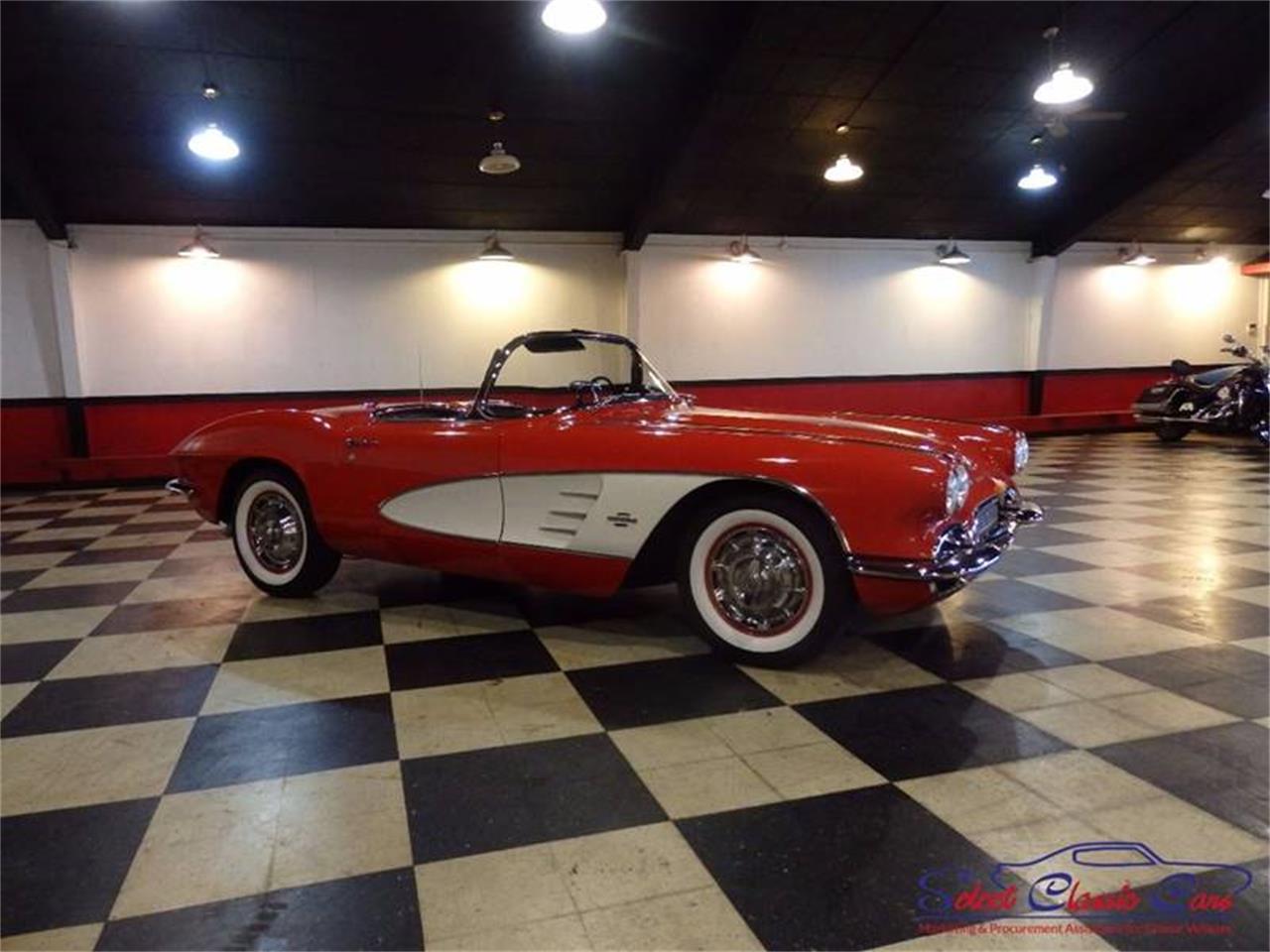Large Picture of Classic 1961 Corvette located in Georgia - $69,500.00 - L521