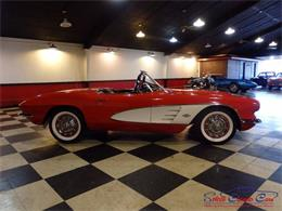 Picture of '61 Corvette Offered by Select Classic Cars - L521