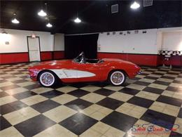 Picture of 1961 Chevrolet Corvette - $69,500.00 Offered by Select Classic Cars - L521