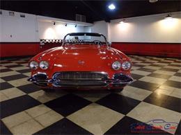 Picture of 1961 Corvette located in Georgia - $69,500.00 - L521