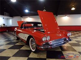 Picture of '61 Corvette located in Georgia - $69,500.00 Offered by Select Classic Cars - L521
