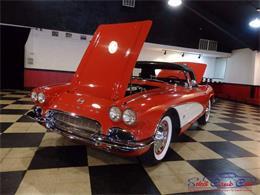Picture of '61 Corvette located in Hiram Georgia - L521