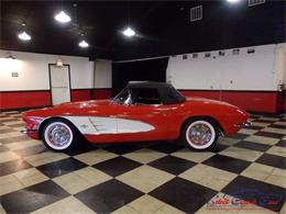 Picture of 1961 Corvette located in Georgia - $69,500.00 Offered by Select Classic Cars - L521