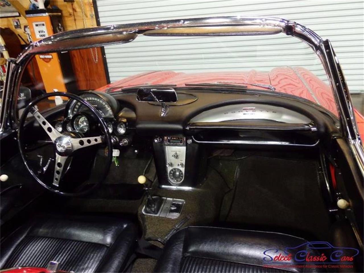 Large Picture of '61 Chevrolet Corvette - $69,500.00 - L521