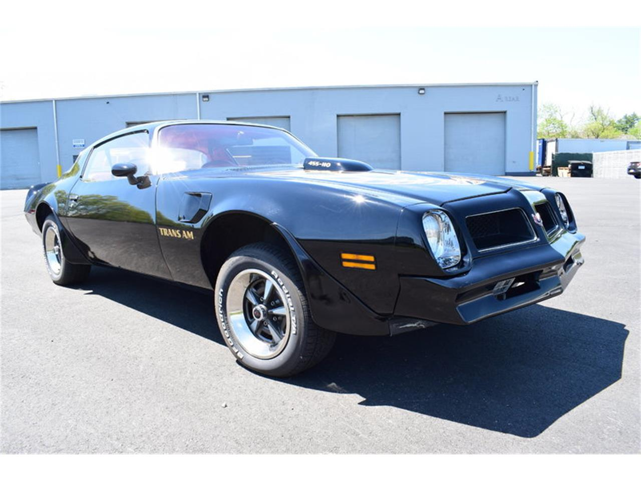 Large Picture of '76 Firebird Trans Am - L527
