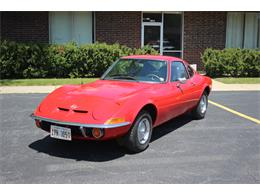 Picture of '71 GT located in Illinois - $10,900.00 - L52A