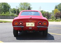 Picture of Classic 1971 Opel GT - $10,900.00 - L52A