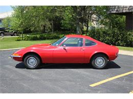 Picture of Classic '71 Opel GT located in Illinois - $10,900.00 - L52A