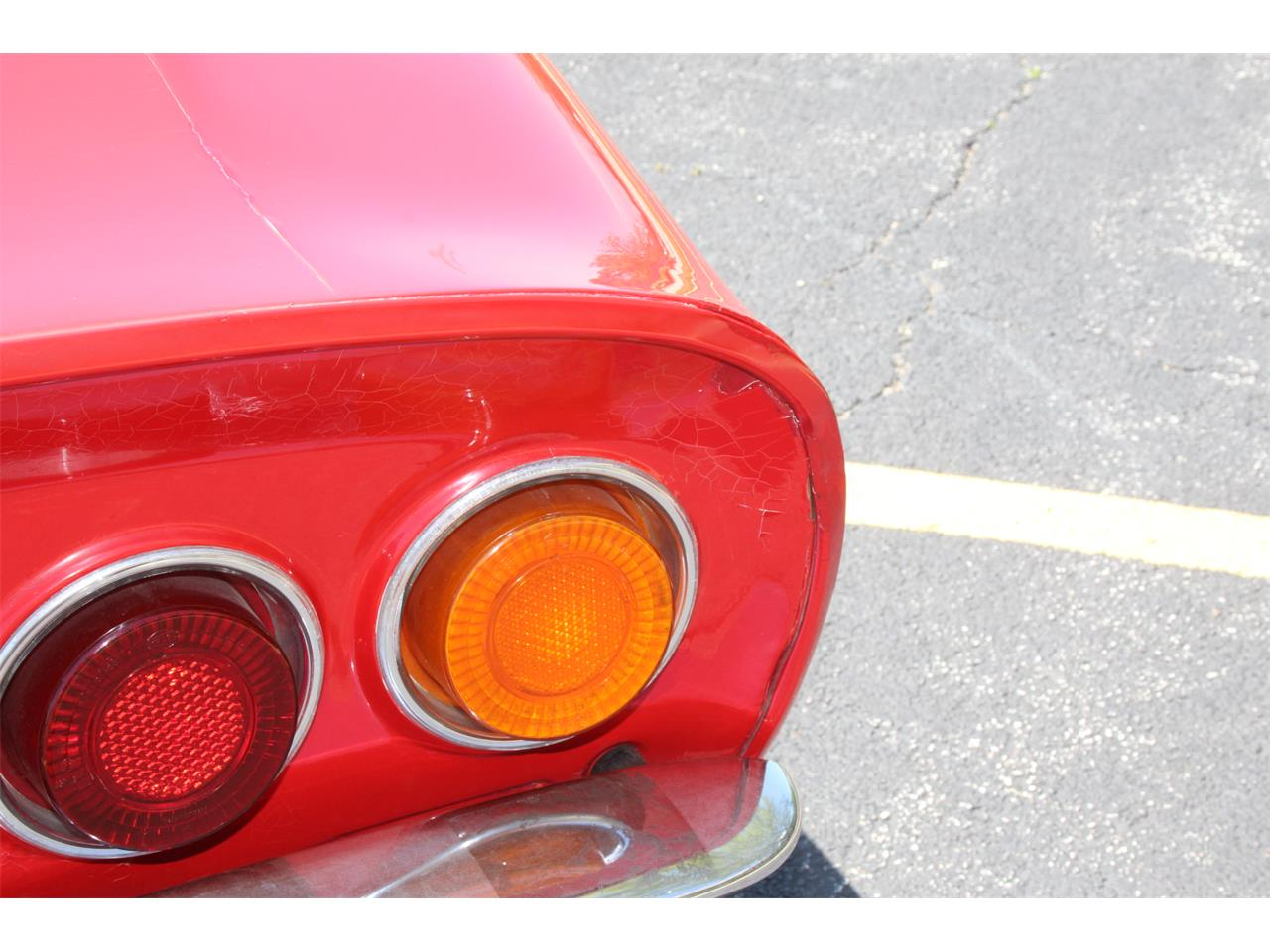 Large Picture of '71 Opel GT - $10,900.00 Offered by Midwest Muscle Cars - L52A