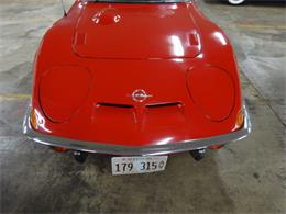 Picture of Classic 1971 Opel GT - L52A