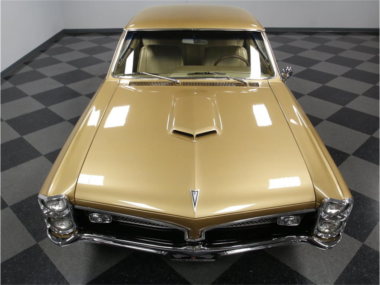 Large Picture of 1967 Pontiac GTO - $51,995.00 Offered by Streetside Classics - Charlotte - L52I
