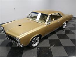 Picture of Classic '67 Pontiac GTO located in North Carolina Offered by Streetside Classics - Charlotte - L52I