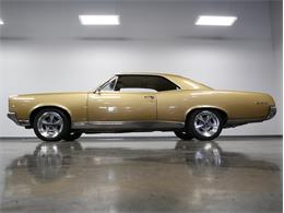 Picture of '67 Pontiac GTO - $51,995.00 Offered by Streetside Classics - Charlotte - L52I