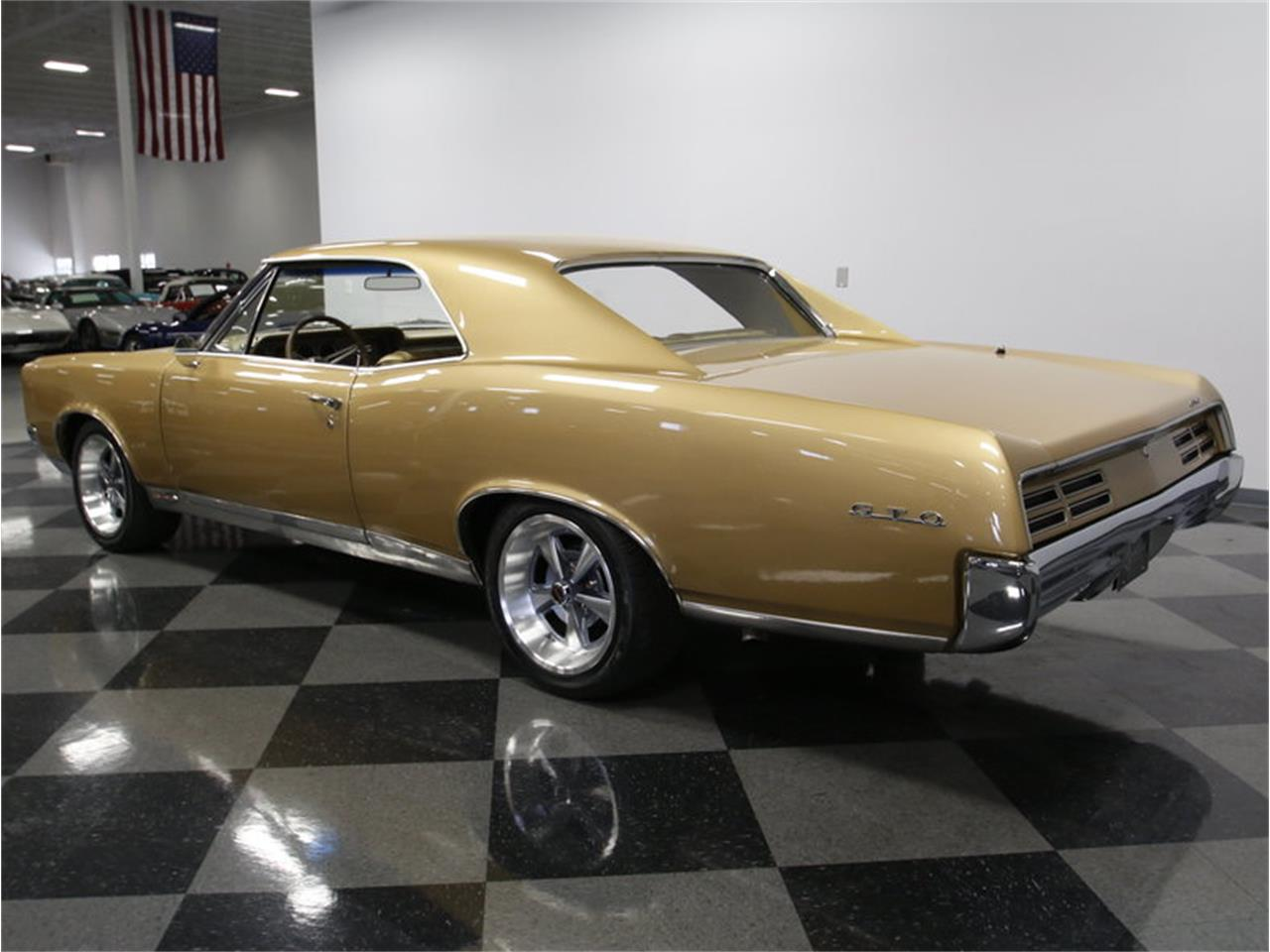 Large Picture of '67 Pontiac GTO located in North Carolina - $51,995.00 - L52I