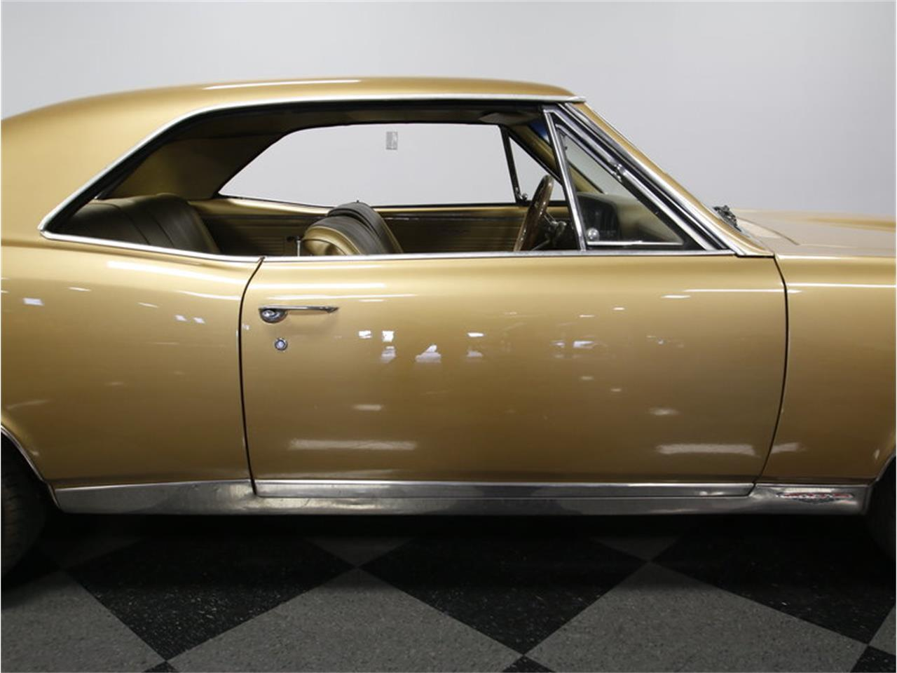 Large Picture of '67 Pontiac GTO located in Concord North Carolina - $51,995.00 - L52I