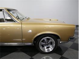 Picture of 1967 Pontiac GTO - $51,995.00 Offered by Streetside Classics - Charlotte - L52I