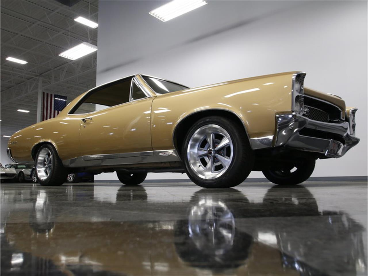 Large Picture of '67 Pontiac GTO - $51,995.00 Offered by Streetside Classics - Charlotte - L52I