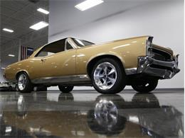 Picture of '67 Pontiac GTO located in Concord North Carolina Offered by Streetside Classics - Charlotte - L52I
