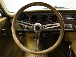 Picture of Classic '67 Pontiac GTO located in Concord North Carolina Offered by Streetside Classics - Charlotte - L52I