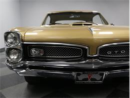 Picture of 1967 Pontiac GTO - $51,995.00 - L52I