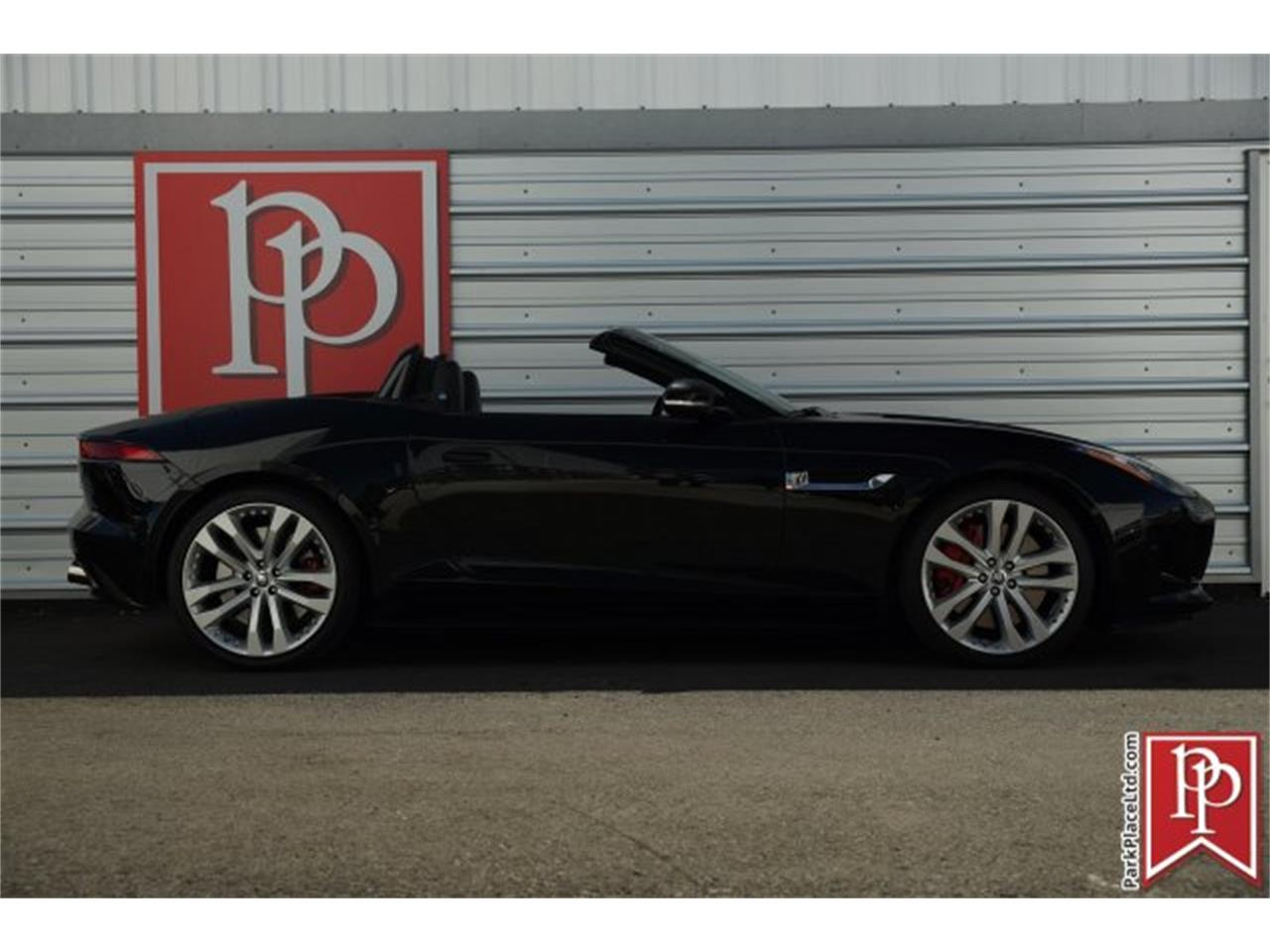 Large Picture of '14 F-Type - $43,950.00 - L530