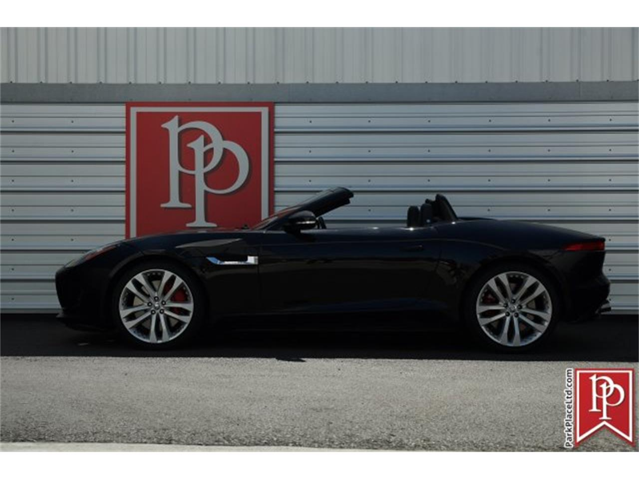 Large Picture of 2014 F-Type - $43,950.00 - L530