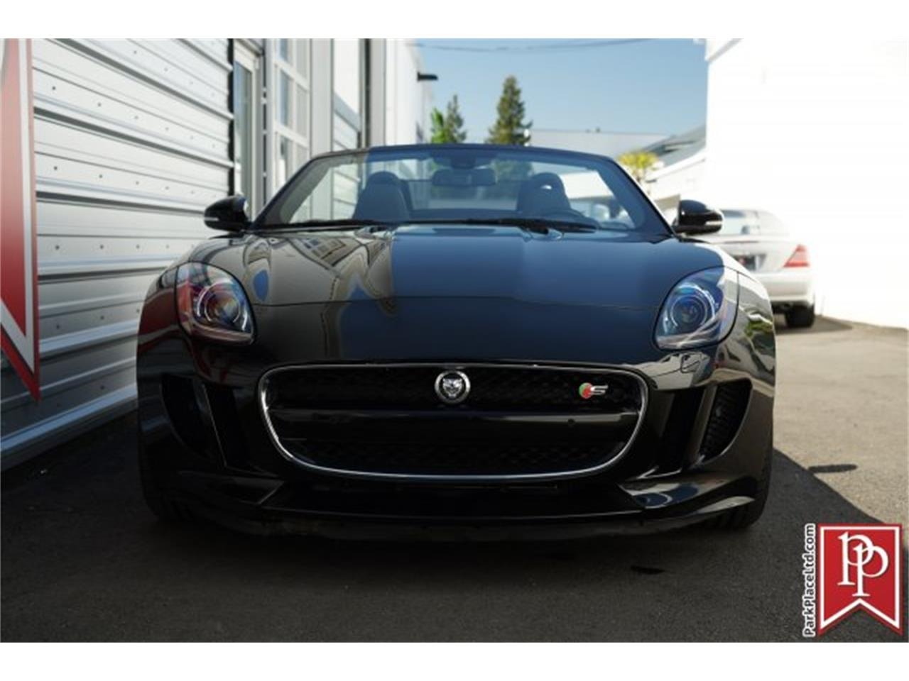 Large Picture of '14 Jaguar F-Type located in Washington - L530