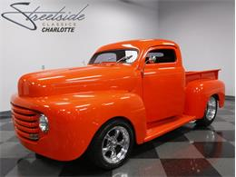 Picture of '48 F1 Offered by Streetside Classics - Charlotte - L536