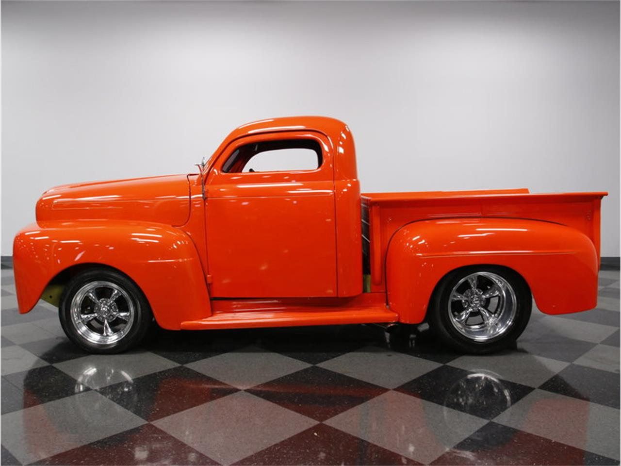 Large Picture of '48 Ford F1 - L536