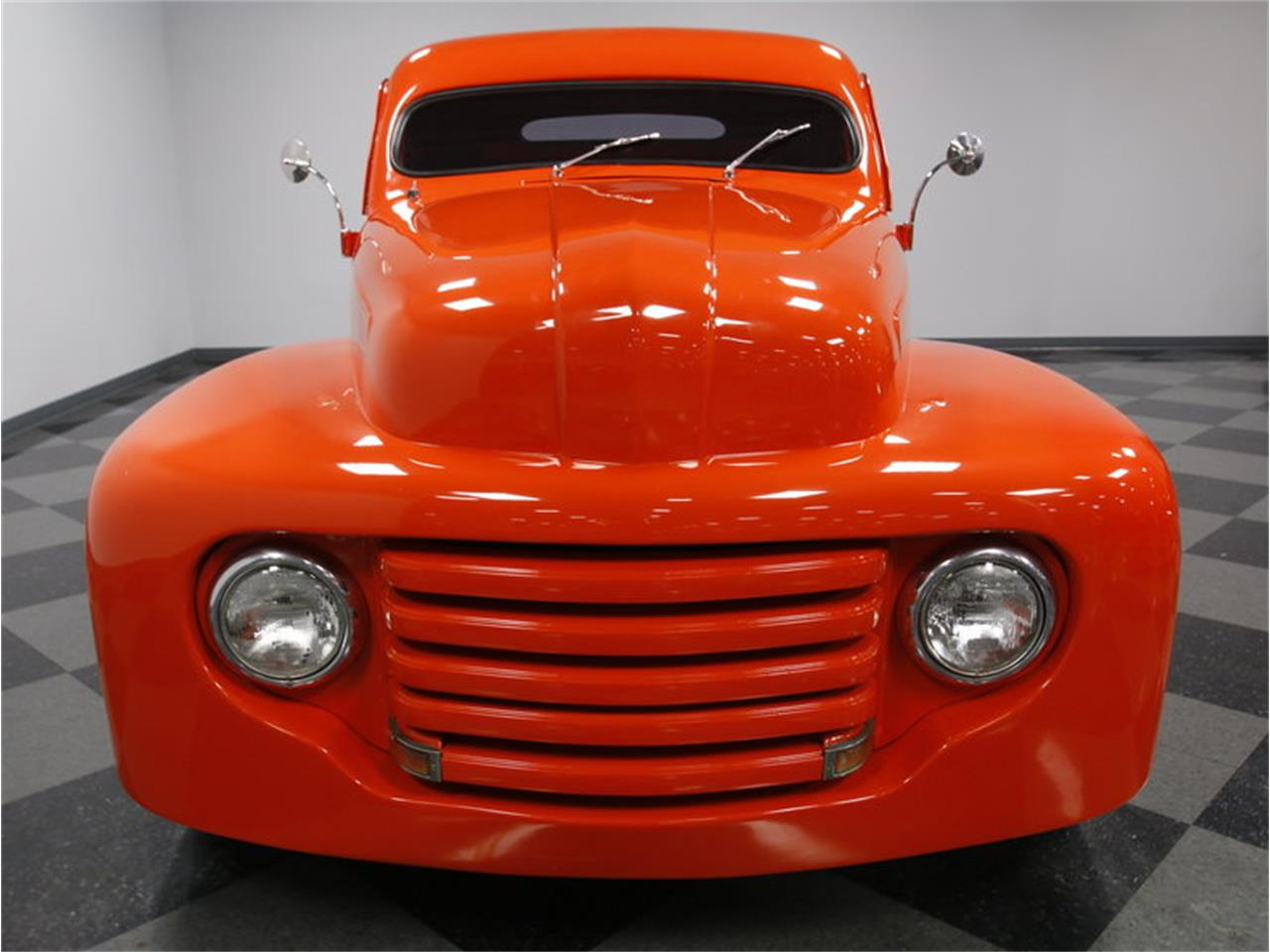 Large Picture of 1948 F1 Offered by Streetside Classics - Charlotte - L536